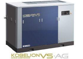 Máy nén khí Kobelco AG Bigsize