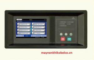 Bảng điều khiển máy nén khí Kobelco