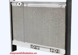dàn trao đổi nhiệt máy nén khí
